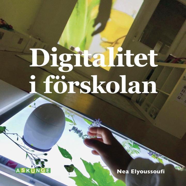 Digitalitet i förskolan