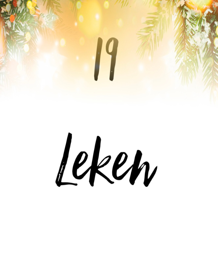 19. Leken